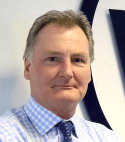 Charles Rickett, Managing Director of V12.